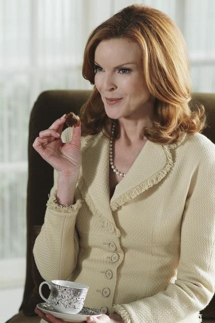 Arcia Cross Nell Episodio The Ballad Of Booth Di Desperate Housewives 167426