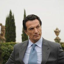 Cosimo Fusco nel film Butterfly Zone - Il senso della farfalla