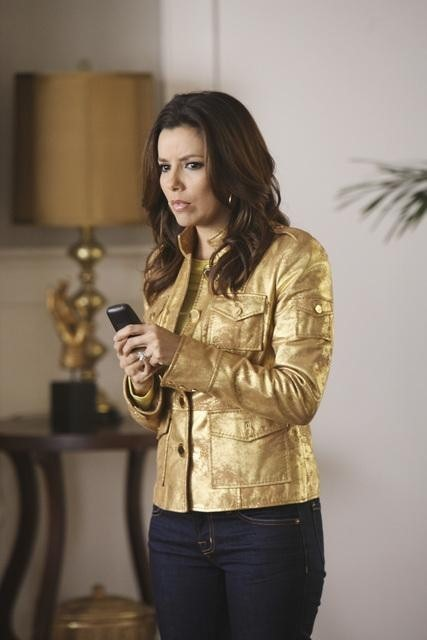 Eva Longoria Parker Nell Episodio I Guess This Is Goodbye Di Desperate Housewives 167416