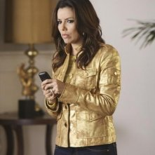 Eva Longoria Parker nell'episodio I Guess This Is Goodbye di Desperate Housewives