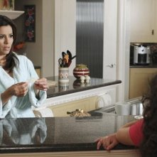 Eva Longoria Parker nell'episodio The Ballad of Booth di Desperate Housewives