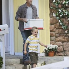 James Denton in una scena dell'episodio I Guess This Is Goodbye di Desperate Housewives
