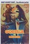 La locandina di Ai confini della realtà - Godzilla contro Megalon