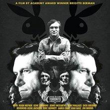 La locandina di Hugh Hefner: Playboy, Activist and Rebel