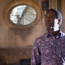Treme: Clarke Peters in una scena della nuova serie HBO