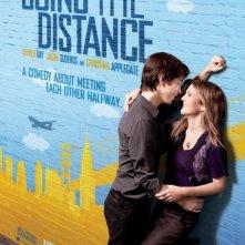 Poster originale per la commedia Going the Distance