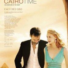 La locandina di Cairo Time