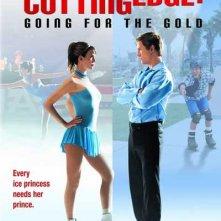 La locandina di The Cutting Edge: Going for the Gold