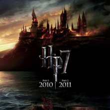 Teaser poster di Harry Potter e i doni della morte - Part 2