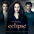 La copertina di The Twilight Saga: Eclipse Soundtrack