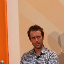Michael Vartan al Roma Fiction Fest, nel 2010