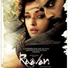 Nuovo poster per Raavan
