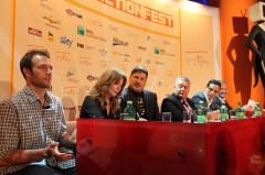 Roma Fiction Fest 2010: al via la quarta edizione