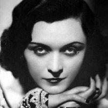 Una foto di Pola Negri