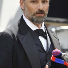 Viggo Mortensen in A Dangerous Method