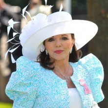 Joan Collins di Dinasty