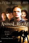 La locandina di Animal Room