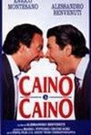 La locandina di Caino e Caino