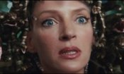 Il Blu-ray di Percy Jackson e gli dei dell'Olimpo: il ladro di fulmini