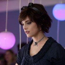 La bellissima Ashley Greene in un momento del film The Twilight Saga: Eclipse