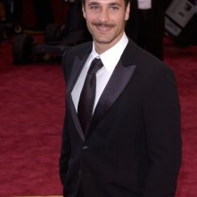 Raoul Bova agli Oscar 2005