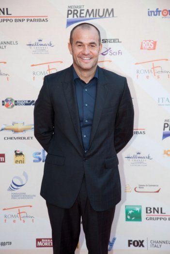 Simon Mirren, autore di Criminal Minds, al Roma Fiction Fest 2010