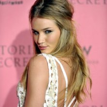 Rosie Huntington-Whiteley: una delle modelle di Victoria's Secret