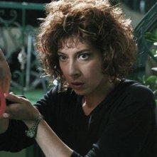 Veronica Pivetti è La ladra nella nuova fiction Rai