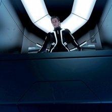 Garrett Hedlund immerso nell'universo di Tron Legacy