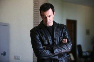 Gedeon Burkhard nella serie La narcotici