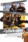 International Poster per il film Gli altri due (The Other Guys)