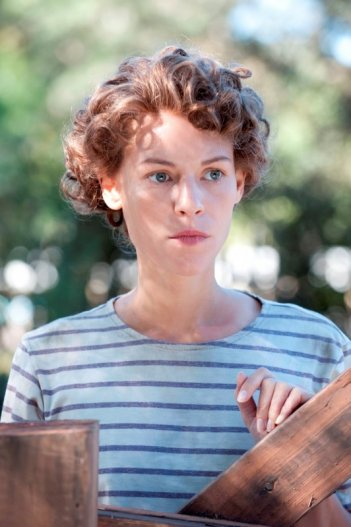 Claire Danes nel film TV Temple Grandin