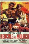 Locandina del film Ercole contro Moloch
