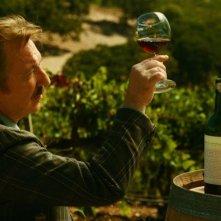 Alan Rickman rimira i suoi vini in Bottle Shock