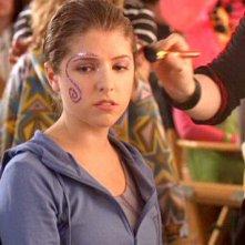 Anna Kendrick nei panni di  Meg Brickman nel film Un microfono per due