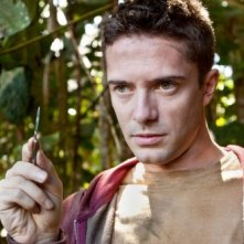 Topher Grace nel film Predators