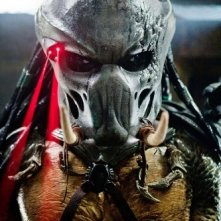Un'immagine inquietante del film Predators