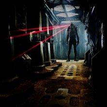 Uno spettacolare momento del film Predators