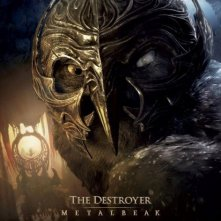 Character poster per Legend of the Guardians - The Destroyer