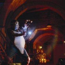 Jay Baruchel in un'immagine del film L'apprendista stregone