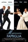 La locandina italiana di Matrimonio in famiglia
