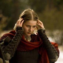 Rachel Hurd-Wood nel film Solomon Kane