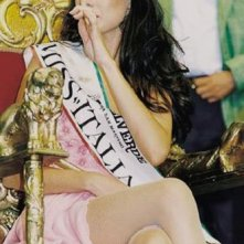 Anna Valle è Miss Italia 1995