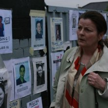 Brenda Blethyn interpreta Elisabeth nel film London River