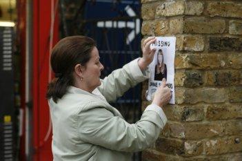 Brenda Blethyn nel film London River