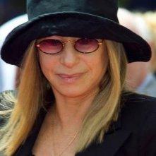 Barbra Streisand alla premiere di Standing Ovation a Los Angeles