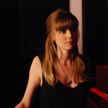 Isabelle Carré in un'immagine del film Le refuge di Ozon