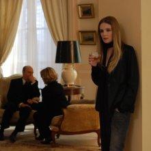 Isabelle Carré nei panni di Mousse nel film Le refuge di Ozon
