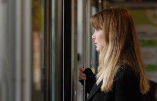 Isabelle Carré nel film Le refuge di Ozon