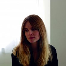 Isabelle Carré, protagonista del film Le refuge di Ozon